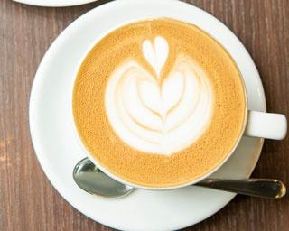 【福岡のカフェ】もっと自由においしくコーヒーを楽しむ「TOWNSQUARE COFFEE ROASTERS」