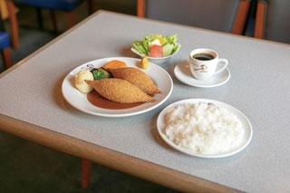 【福岡のカフェ】博多の喫茶遺産で香り高いブレンドを「カフェ ブラジレイロ」