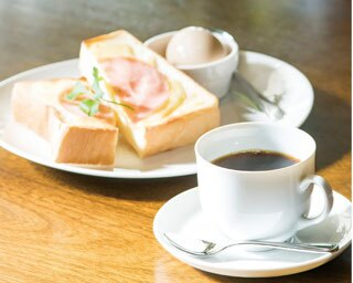 【福岡のカフェ】エチオピアの大地の味を一滴ずつ「マスカル珈琲」