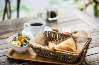 【福岡のカフェ】約50種の豆をラインナップする東区の老舗「香椎参道 Nanの木」