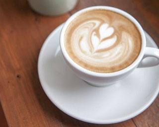 【福岡のカフェ】お茶のように毎日飲めるコーヒーを目指して「BASKING COFFEE」