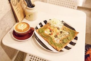 【福岡のカフェ】名門で良質なコーヒーを気軽に味わう「美松コーヒー本店」