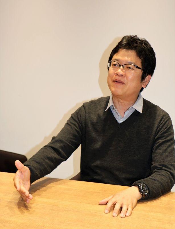 アクセスブライト代表取締役の柏口之宏氏を直撃!