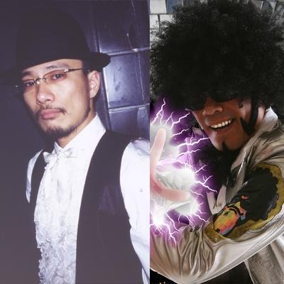 椎名純平 with DANCE☆MAN & THE BANDMAN