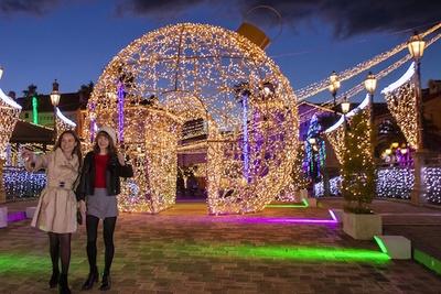 本当のクリスマスに出逢える場所 フェスタ・ルーチェ