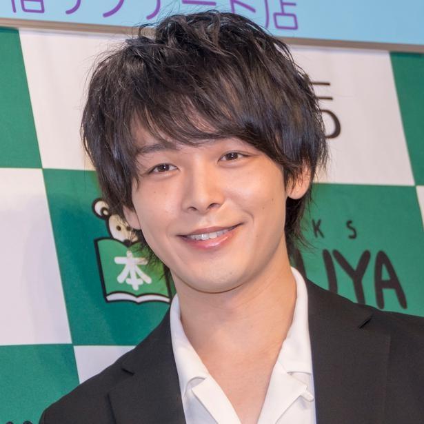 中村倫也が「オシャレイズム」にゲスト出演