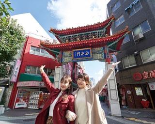 「神戸ルミナリエ」は今年で24回目を迎える