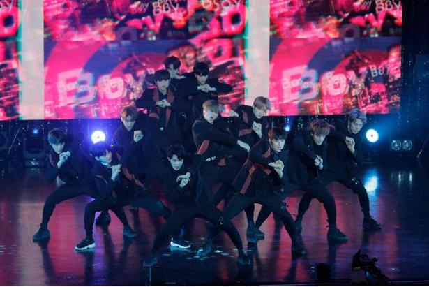 画像(2/5) THE BOYZ、日本初開催...