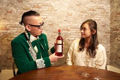 宮崎・都農ワインの『キャンベル・アーリー』。食用ブドウから生まれた稀有なワイン。ダントツの人気