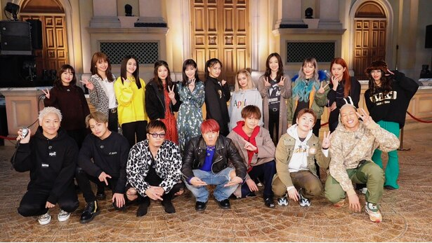 「GENERATIONS高校TV」と「全力部活!E高」のコラボ特番が決定!