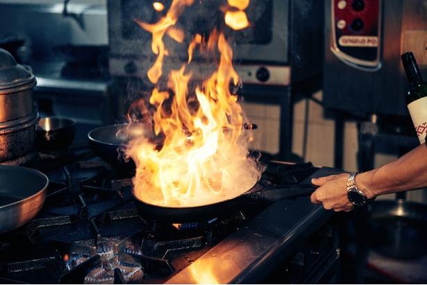 家事代行サービスでレストラン並みの料理を提供!