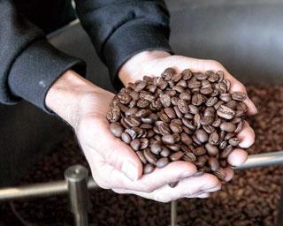 【福岡のコーヒー】思い入れのある生豆の味わいを焙煎で昇華「COFFEE UNIDOS」