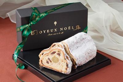 ドイツではクリスマス定番のお菓子であるシュトーレン。日本でも若い世代を中心に人気が広がっている