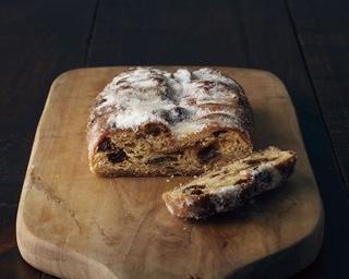 クリスマスの新定番!ドイツの伝統菓子「シュトーレン」オススメ5選