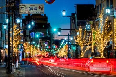 「高崎光のページェント2018」開催中