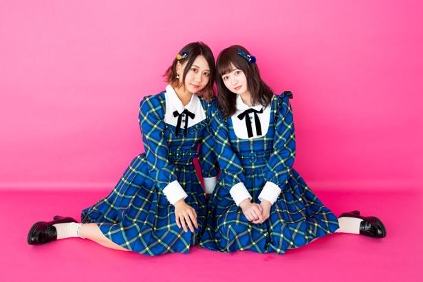 【写真を見る】古畑奈和は新曲について「珠理奈さんとの絆を深める曲」と語った