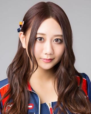 チームKⅡ所属の古畑奈和。ニックネームは「奈和ちゃん」