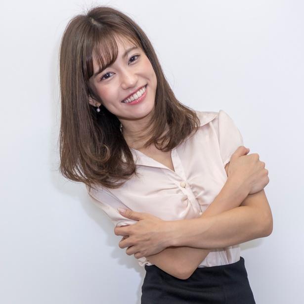 大澤玲美が初主演を務めた映画「初恋スケッチ~まいっちんぐマチコ先生~」