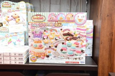 「しゅわボム いやしのスイーツいっぱいDXセット」(6458円)