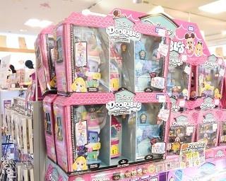 癒しが必要?おもちゃのプロが選ぶ、小学校低学年の女の子が喜ぶクリスマスプレゼント10選