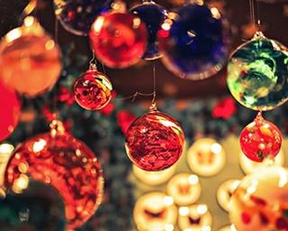 本場ドイツさながら!青森県青森市「クリスマスマーケット in アスパム」
