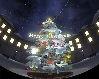 石川県・サイエンスヒルズこまつでクリスマスイベント「星降る クリスマス2018」開催