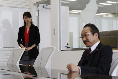 ドラマ「リーガルV~元弁護士・小鳥遊翔子~」毎週㊍21:00〜21:54 テレビ朝日