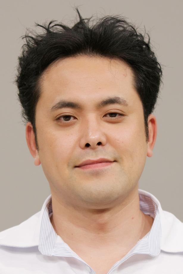 「有田哲平の夢なら醒めないで」MCの有田哲平