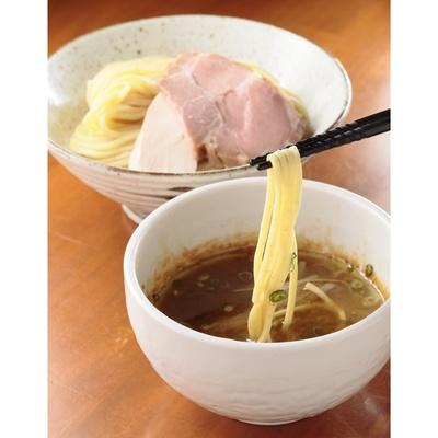 「つけそば」(850円)/つけ麺 舞(愛知県あま市)