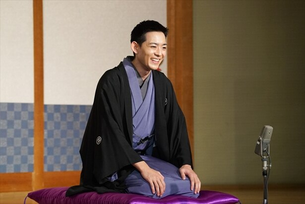 与太郎(三代目助六)役で出演する竜星涼