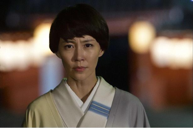 木村佳乃演じる通子らによるド派手なセリフや名場面がよみがえる!