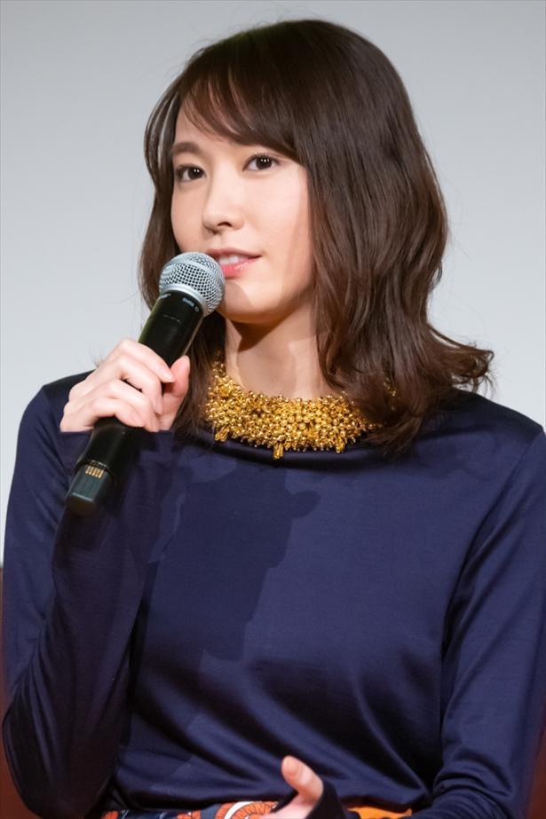 12月5日の「視聴熱」デイリーランキング・ドラマ部門で、新垣結衣や松田龍平らが出演する「獣になれない私たち」が首位を獲得