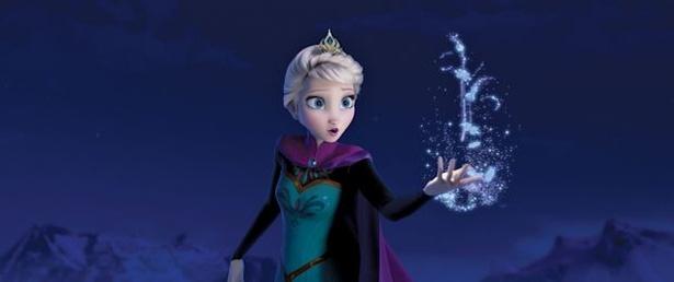 日本でも大ヒットした映画「アナと雪の女王」