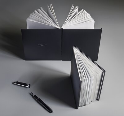 「Thibierge Paris (ティビエルジュ パリ) ル カルネ」(3万7800円)