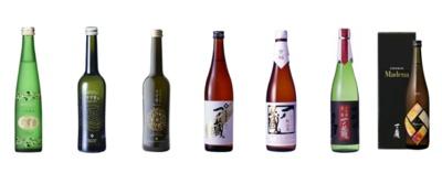 12月は宮城の酒蔵「一ノ蔵」とコラボレーション