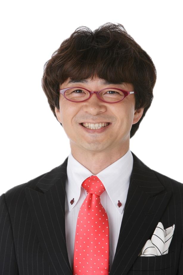 【写真を見る】本村健太郎弁護士は元裁判官役に。煙鴉との関係は?