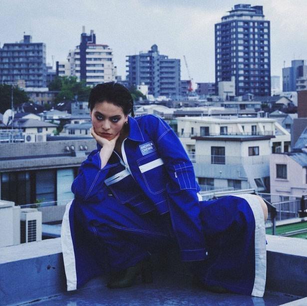【写真を見る】安室奈美恵や少女時代、リアーナなどのバックダンサーを務めたこともある、実力派かつ世界的なダンサー・菅原小春