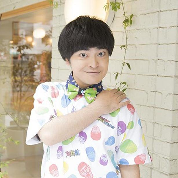加藤諒が「A-Studio」にゲスト出演