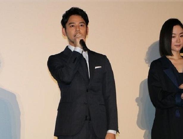 妻夫木聡が中島監督の演出について物申す