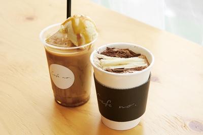 Cafe no. FUKUOKA(福岡市中央区大名)