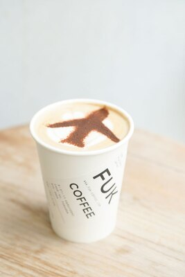 FUK COFFEE(福岡市中央区春吉)