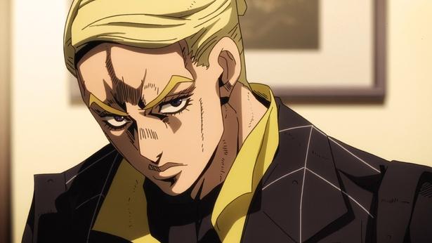 「ジョジョ」暗殺者チームのキャストが公開。プロシュート役は鈴木達央