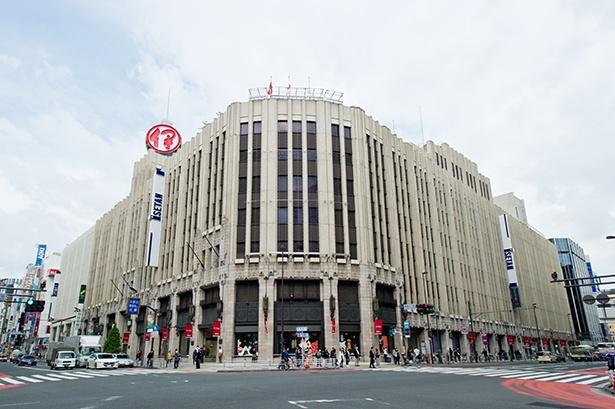 ギフト選びのプロ・伊勢丹新宿店のストアアテンダントに話を伺った