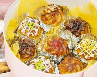 ハマの定番おやつ バラエティに富んだスイートポテトが大人気! 老舗洋菓子店「パティスリー シャーロン」を徹底紹介