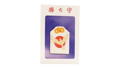 勝ち守(1000円)/橿原神宮