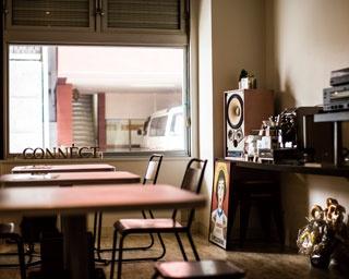 いま行きたい!福岡・天神エリアのコーヒーショップ5選
