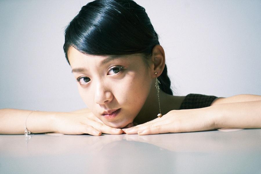 『宵闇真珠』で映画初主演!アンジェラ・ユンにインタビュー