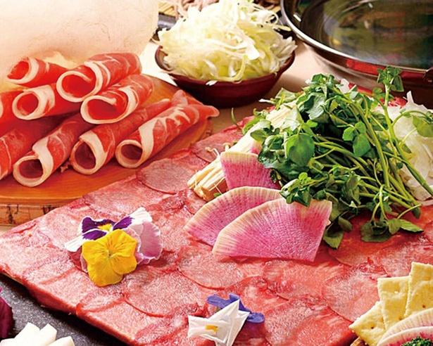 ラム 肉 健康