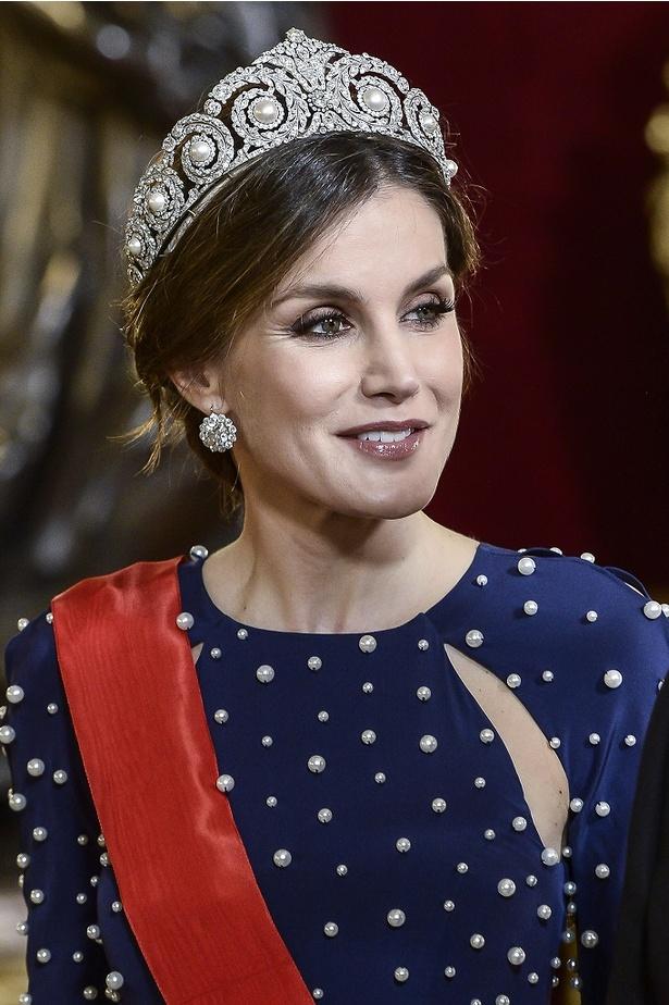 スペイン王室もクリスマスカードをお披露目
