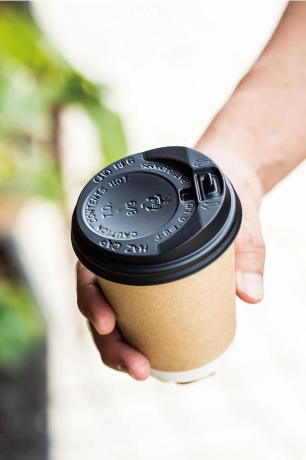 トモノウコーヒー / ドリンクはテイクアウトのみOK